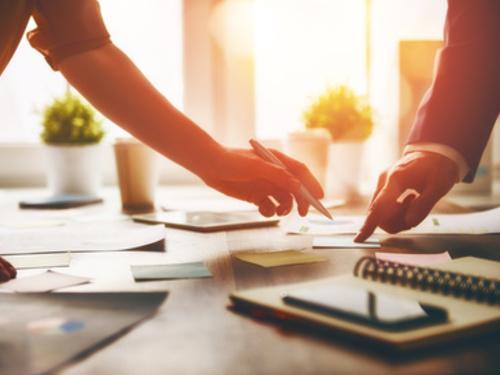 Dienstleistungsvertrag Für Freelancer Das Muss Rein