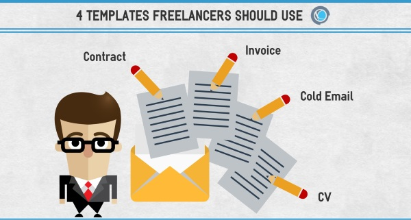 Templates Every Freelancer Should Have