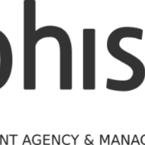 sophistics - powered by HaX Solutions GmbH Logo