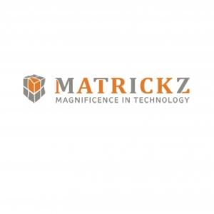 Matrickz GmbH Logo