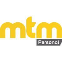 MTM Personal Logo