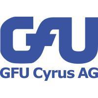 GFU Cyrus AG Logo