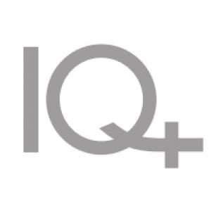 IQ PLUS AG Logo