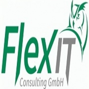 FlexIT Consulting GmbH Logo