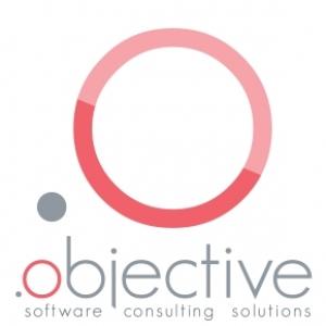 Objective Software GmbH Logo