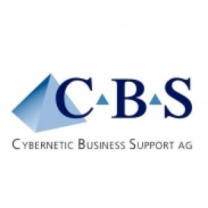 CBS AG Logo