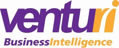 Venturi Ltd. Logo