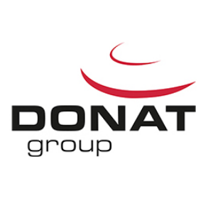 DONAT group GmbH Logo