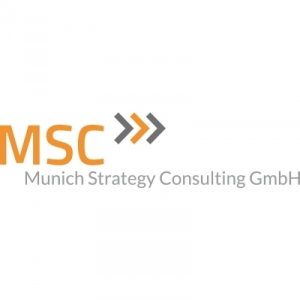 MSC Munich Strategy Consulting GmbH