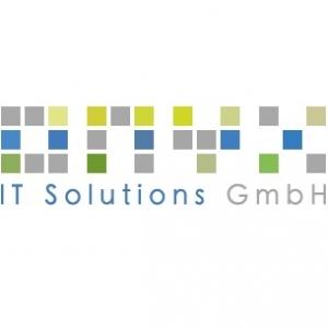 ONYX IT Solutions GmbH Logo