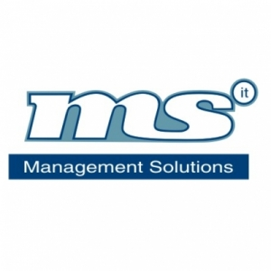 Management Solutions IT GmbH Logo