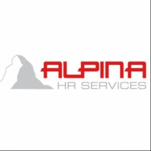 Alpina HR-Services GmbH Logo
