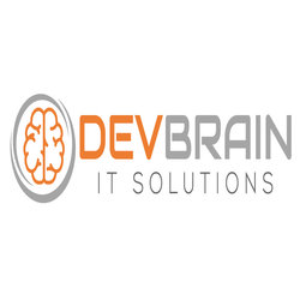 DEVBRAIN IT SOLUTIONS GmbH Logo