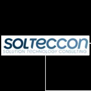 Solteccon GmbH Logo