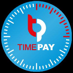 TIMEPAY GmbH Logo