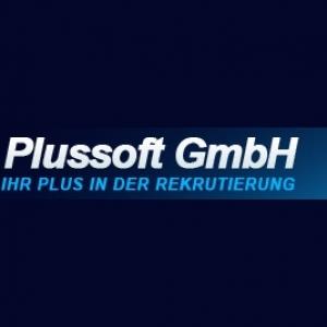 Plussoft GmbH Logo