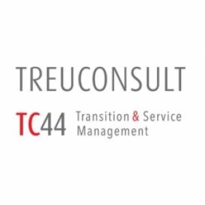 Treuconsult TC44 AG Logo
