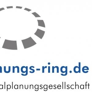 planungs-ring.de GmbH Logo