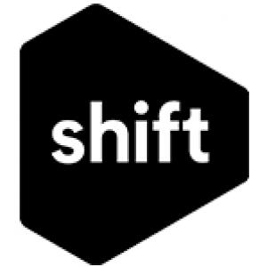 shift GmbH Logo