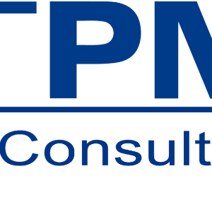 TPM Consulting Logo