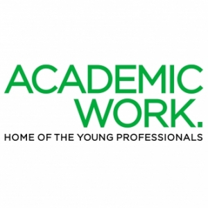 Academic Work Germany GmbH Logo