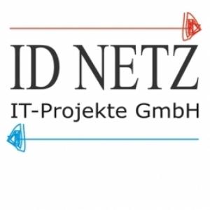 ID NETZ IT-Projekte GmbH Logo