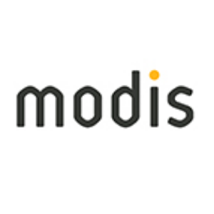 Modis Contracting Solutions GmbH Logo