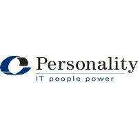 Personality IT People Power GmbH Logo