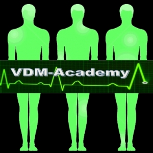 VDM-Academy Logo