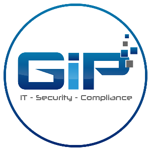 GIP S.a.r.l. IT-Security-Compliance Logo