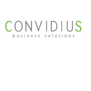 CONVIDIUS business solutions GmbH Logo