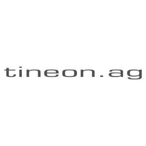 TINEON AG Logo