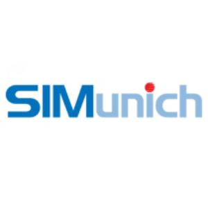 SIMunich GmbH Logo