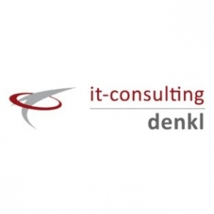 it-consulting denkl GmbH Logo