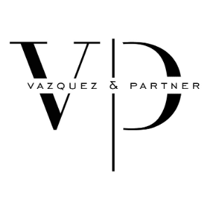 Vazquez & Partner GmbH Logo