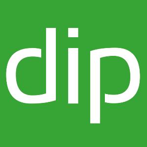 DIP Deutsche IT- und Projektberatungsgesellschaft mbH Logo