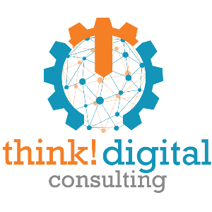 think!digital consulting GmbH Logo