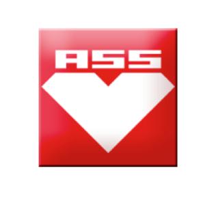 ASS-Einrichtungssysteme GmbH Logo