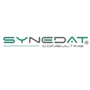 Synedat Consulting GmbH Logo