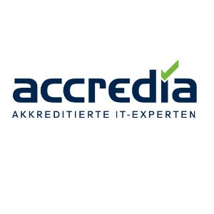 accredia GmbH & Co. KG Logo