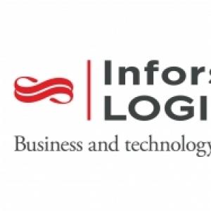 Inforsacom Logicalis GmbH Logo
