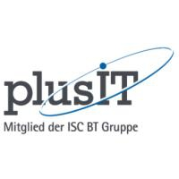 plus-IT Logo