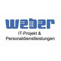 Weber IT-Projekt & Personaldienstleistungen Logo