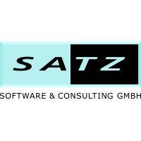 SATZ Software & Consulting GmbH Logo