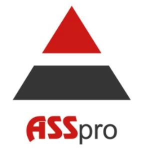 ASSpro AG Logo