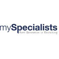 mySpecialists Logo