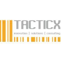tacticx GmbH Logo