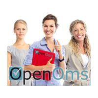 OpenOms AG Logo