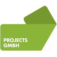 PROJECTS GmbH Logo