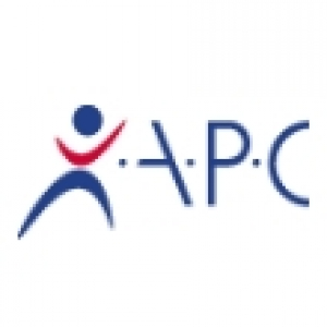 APC Business Services GmbH Logo